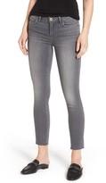 Paige Women's Verdugo Raw Hem Ankle Skinny Jeans