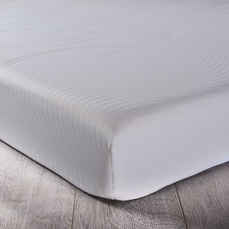 House by John Lewis Memory Foam Mattress, Medium Tension, Double