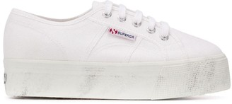 Superga 2790 Flatform Sneakers