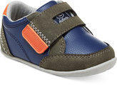 Carter's Baby Boys' Every Step Stage 2 Standing Taylor Sneakers, Baby Boys (0-4) & Toddler Boys (4.5-10.5)