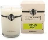 Archipelago Botanicals Signature Candle - Wasabi Mint