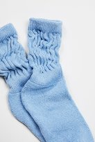 Track Star Scrunchy Sock by Brubaker at Free People