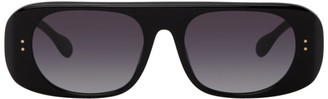 Burberry Black Blake Sunglasses