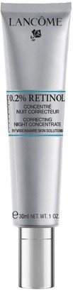 Lancôme Visionnaire Skin Solutions Retinol Correcting Night Concentrate