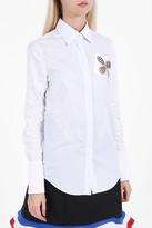 J.W.Anderson Stud Pocket Shirt