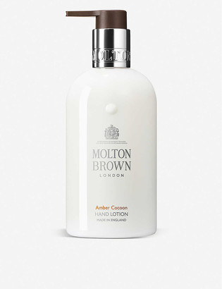 Molton Brown Amber Cocoon Hand Lotion 300ml