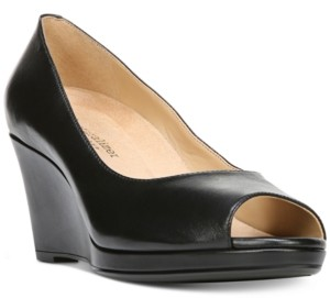Naturalizer Olivia Wedge Pumps Women's Shoes
