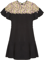 Giambattista Valli Lace Top Dress