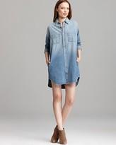 Shirt Dress - Marlow Denim