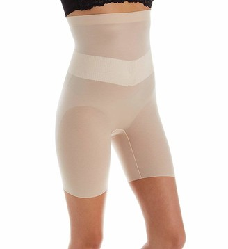 Wacoal Women's Body Lift Hi Waist Thigh Shaper
