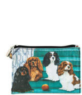 Patricia's Presents Zippered Dog Pouch