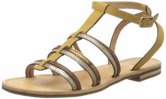 Geox Women's Sozy Gladiator Sandal