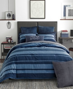 Nautica Longpoint King Comforter Set Bedding