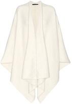 The Row Cappeto Cashmere And Silk Cape