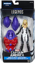 Marvel The Avengers Legends Series Mockingbird Action Figure
