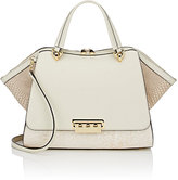 Zac Posen WOMEN'S EARTHA ICONIC LARGE SATCHEL-NUDE