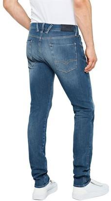 Replay Anbass Hyperflex+ Jeans Slim Fit