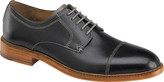 Johnston & Murphy Men's Campbell Cap Toe Derby