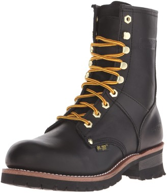AdTec Super Logger Boots (Brown 9)