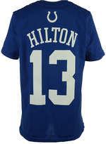 Outerstuff Boys' T.Y. Hilton Indianapolis Colts Mainliner Player T-Shirt
