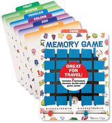 Melissa & Doug Toy, Flip to Win Memory Game