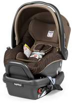 Peg Perego Primo Viaggio 4/35 Infant Car Seat in Brown