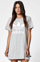 adidas x Pharrell Williams HU Race T-Shirt Dress