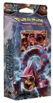 Pokemon Trading Card Game Steam Siege Gears of Fire Theme Deck Feat. Volcanion