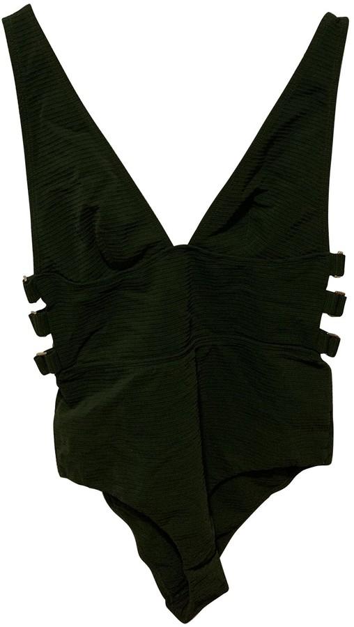 Zimmermann Green Swimwear for Women