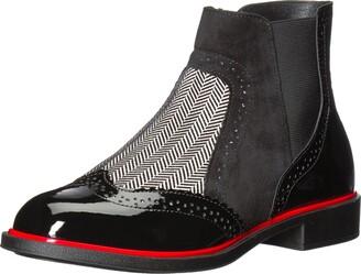 BeautiFeel Women's Arielle Ankle Boot