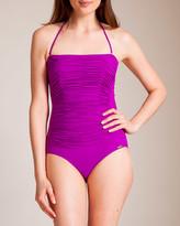 Maryan Mehlhorn Swimwear Elements Bandeau Swimsuit