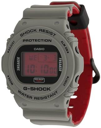 G-Shock Protection digital watch