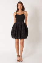 Black Halo Belize CB Dress