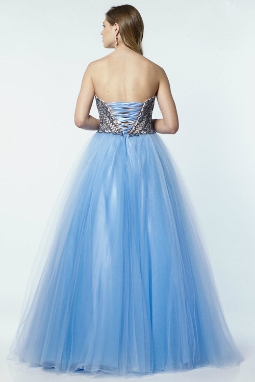 Alyce Paris Prom Collection - 6728 Dress