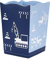Kassatex Kassa Kids Construction Wastebasket