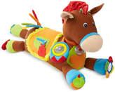 Melissa & Doug Kids' Giddy-Up and Play Pony Plush