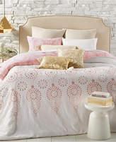 Lacourte CLOSEOUT! Printemps Reversible 8-Pc. Full/Queen Comforter Set