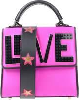 Les Petits Joueurs Handbags - Item 45376800