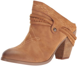Not Rated Women's Big Bear Ankle Bootie