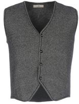 TOUCH BACK Cardigan