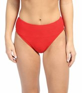Gottex Architecture High Leg High Waisted Bikini Bottom 8112294