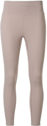 Vaara Millie cropped leggings