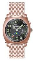 Breed Men's BRD6506 Ray Black Watch