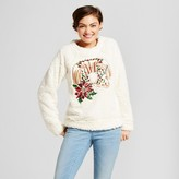 Xhilaration Women's Holiday Pullover