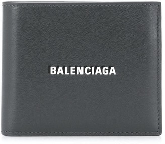 Balenciaga Cash billfold wallet