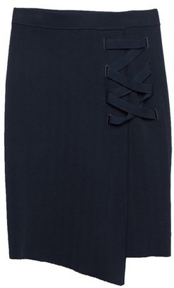 Jonathan Simkhai Knee length skirt
