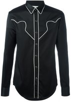 Saint Laurent Western 'Rock' shirt