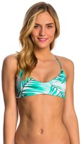 Body Glove Swimwear TropiCal Alani Reverisble Halter Bikini Top - 8145681