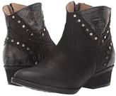 Corral Boots Q5054 (Black) Women's Boots