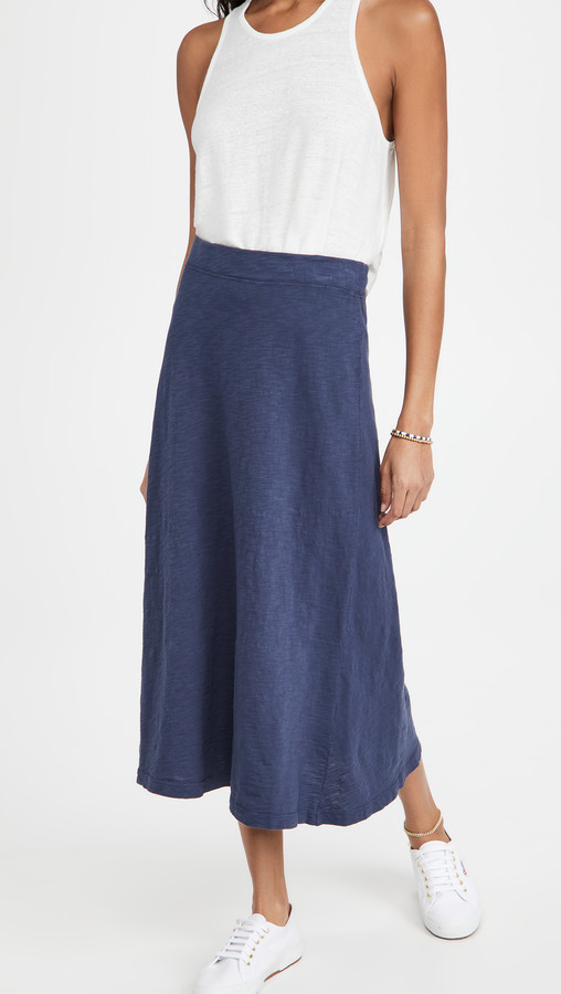 Thumbnail for your product : Wilt A Line Skirt